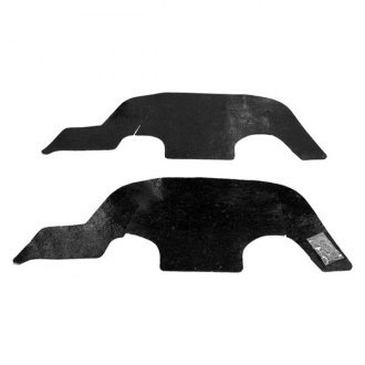 Auto Metal Direct® - Repops™ A-Arm Dust Shield Set
