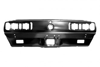 Auto Metal Direct® - Rear Body Panel
