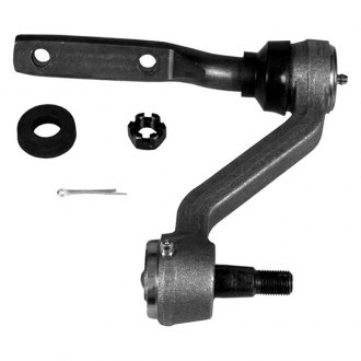Auto Metal Direct® - CHQ™ Steering Idler Arm