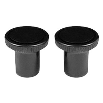 Auto Metal Direct® - Trim Parts™ Vent Pull Knobs