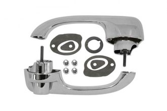 Auto Metal Direct® - Trim Parts™ Left and Right Door Handle Assembly