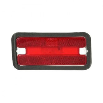 Auto Metal Direct® - Trim Parts™ Rear Side Marker Light Assembly