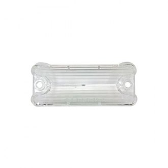 Auto Metal Direct® - Replacement Backup Light Lens