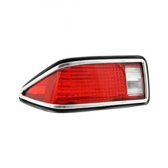Auto Metal Direct® - Trim Parts™ Replacement Tail Light Assembly