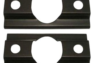 Auto Metal Direct® - Trim Parts™ Left and Right Rear Side Marker Light Gaskets