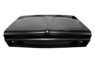 Auto Metal Direct® - Trunk Lid