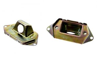 Auto Metal Direct® - CHQ™ License Lamp Housings