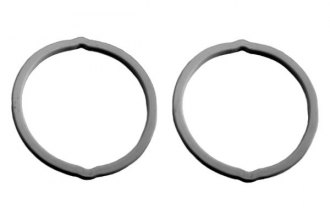 Auto Metal Direct® - CHQ™ Park Lamp Lens to Housing Gaskets