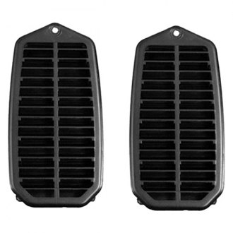 Auto Metal Direct® - CHQ™ Door Jamb Vents Assembly
