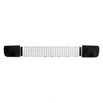 Auto Metal Direct® - CHQ™ Front Grille and Headlamp Door Set