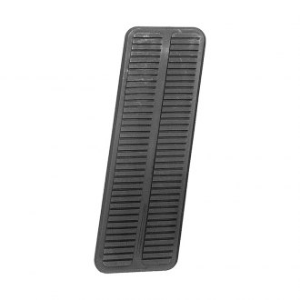 Auto Metal Direct® - CHQ™ Accelerator Pedal Pad