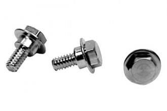 Auto Metal Direct® - CHQ™ Headlight Mounting Bolt