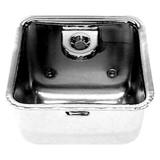 Auto Metal Direct® - CHQ™ Console Ash Tray