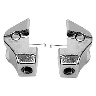 Auto Metal Direct® - CHQ™ Top Latch Knuckle Assembly
