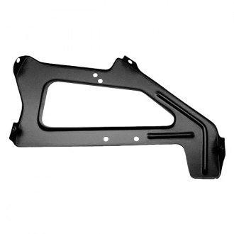 Auto Metal Direct® - Hood Latch Support