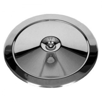 Auto Metal Direct® - CHQ™ Air Cleaner Lid