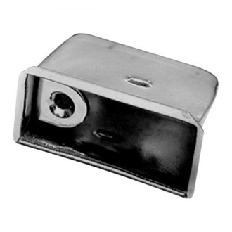 Auto Metal Direct® - CHQ™ Rear Ashtray Insert