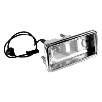Auto Metal Direct® - CHQ™ Factory Back Up Light Housing