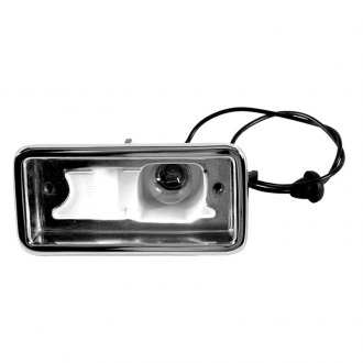 Auto Metal Direct® - CHQ™ Replacement Backup Light Housing