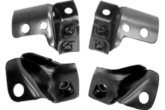 Auto Metal Direct® - Bumper Bracket