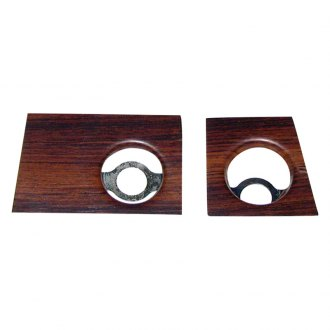 Auto Metal Direct® - Interior Part Dash Inserts