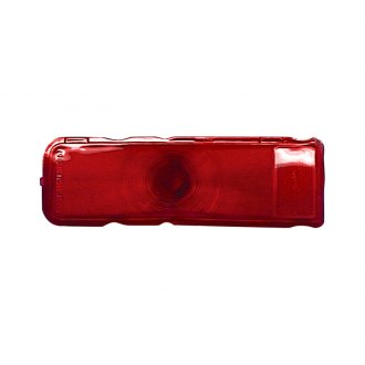 Auto Metal Direct® - CHQ™ Replacement Tail Light Lens