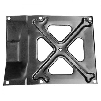 Auto Metal Direct® - CHQ™ Floor Brace