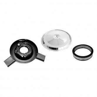 Auto Metal Direct® - CHQ™ Air Cleaner Assembly