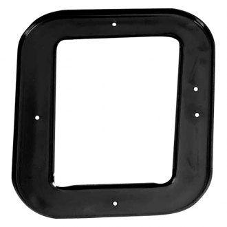Auto Metal Direct® - CHQ™ Floor Shifter Hole Reinforcement Ring