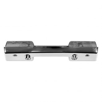 Auto Metal Direct® - CHQ™ Driver and Passenger Side Armrest Base Set