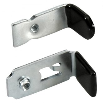 Auto Metal Direct® - CHQ™ Front and Rear Door Glass Stops