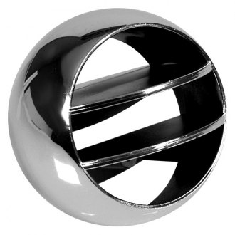 Auto Metal Direct® - CHQ™ Side Astro Vent Ball