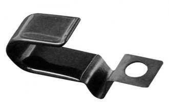 Auto Metal Direct® - CHQ™ Pos. Batt Cable Oil Pan Clip