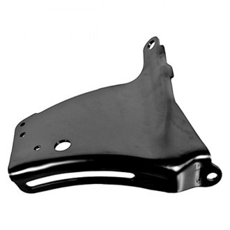 Auto Metal Direct® - CHQ™ Upper Alternator Bracket