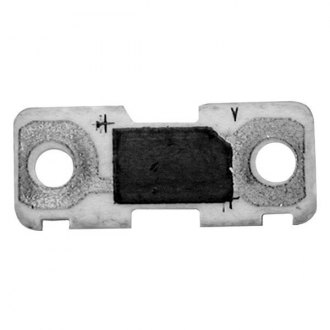 Auto Metal Direct® - CHQ™ Ceramic Fuel Gauge Resistor