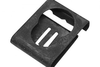 Auto Metal Direct® - CHQ™ Brake & Clutch Pedal to Rod Clip