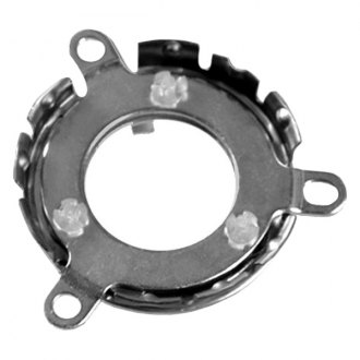 Auto Metal Direct® - CHQ™ Horn Cap Mount/Contact Assembly