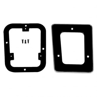 Auto Metal Direct® - CHQ™ M/T Shift Plate Assembly