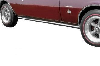 Auto Metal Direct® - CHQ™ Left or Right Rocker Panel Molding