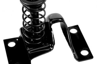 Auto Metal Direct® - CHQ™ Hood Safety Latch