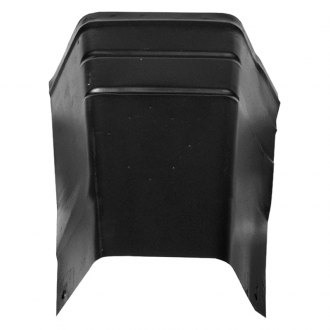 Auto Metal Direct® - CHQ™ Tunnel Hump Floor Pan Patch