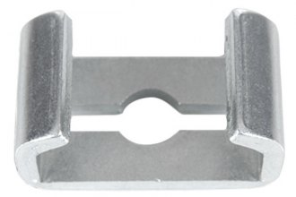 Auto Metal Direct® - CHQ™ Rear Correct Park Brake Connector