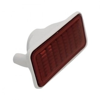Auto Metal Direct® - CHQ™ Rear Replacement Side Marker Light Lens