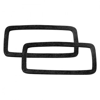 Auto Metal Direct® - CHQ™ Replacement Side Marker Light Lens Gaskets