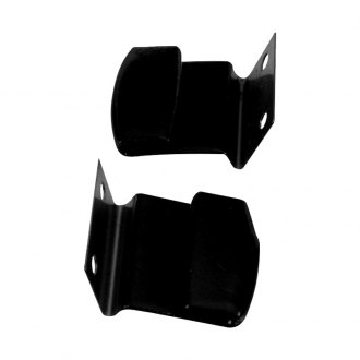 Auto Metal Direct® - CHQ™ Roofrail Weatherstrip Blow Out Clip