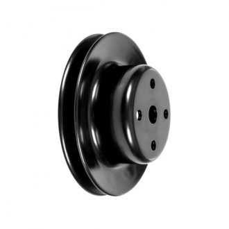 Auto Metal Direct® - Engine Water Pump Pulley