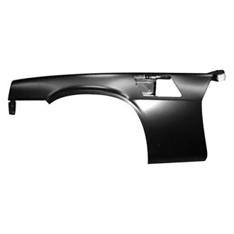 Auto Metal Direct® - X-Parts™ Front Fender