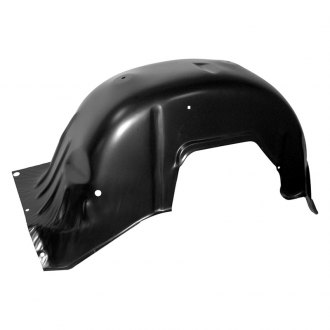 Auto Metal Direct® - X-Parts™ Front Inner Fender