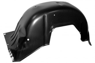 Auto Metal Direct® - X-Parts™ Inner Fender