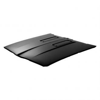 Auto Metal Direct® - X-Parts™ Hood Panel